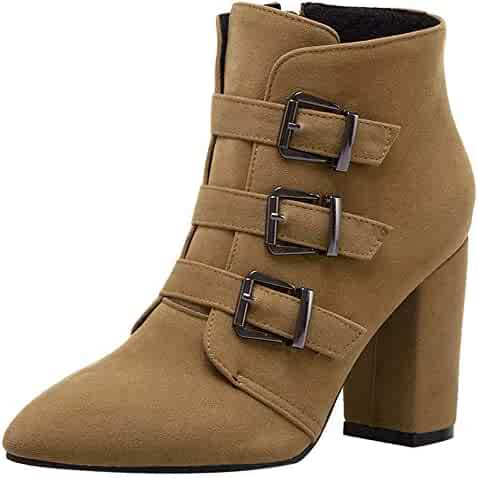 705036a7b7728 Shopping Buckle - Yellow - 12 or 13.5 - Boots - Shoes - Women ...