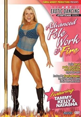 Talk, what Adult dancer entertainer exotic stripper