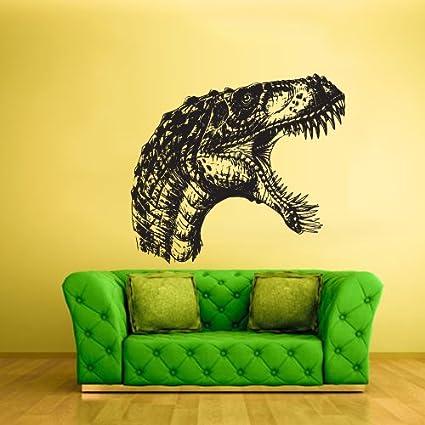 Amazon.com: Wall Vinyl Sticker Decals Decor Art Bedroom Kids Design ...