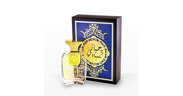 0f90ec5fc Hayati 5 Perfume for Women by Arabian Oud, 301020414: Amazon.ae: Arabian-Oud -UAE