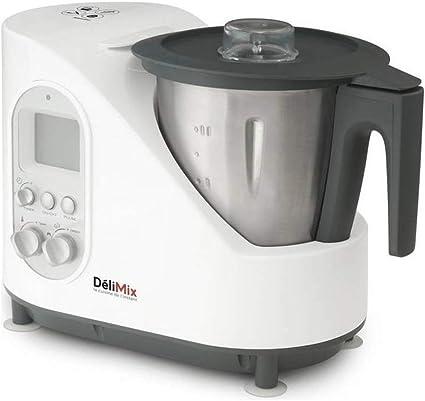 Robot de cocina: Amazon.es: Hogar