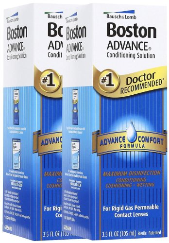 Bausch Lomb Advance Conditioning Solution product image