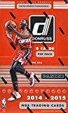 2014/15 Panini Donruss NBA Hobby Basketball Box
