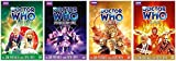 Doctor Who - Jon Pertwee Years DVD - Spearhead From Space / The Claws Of Axos / The Deamons / The Green Death