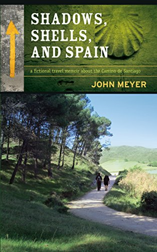Shadows, Shells, and Spain by [Meyer, John]
