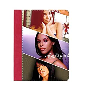 Generic Print Aaliyah Womon Covers Cases The One For The New Ipad
