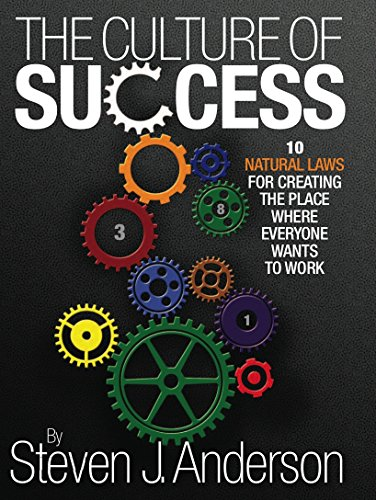 The Culture of Success
