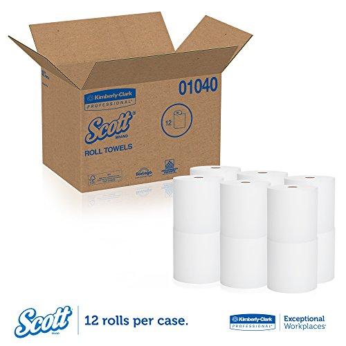 Kimberly-Clark-Scott-High-Capacity-Hard-Roll-Towel