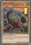 Yu-Gi-Oh! - Giant Rex BLLR-EN027 Ultra Rare 1st Edition