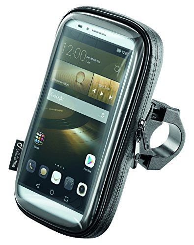 5 opinioni per Interphone Cellularline Case For Smartphone to Motorcycle