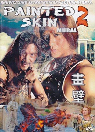 - Painted Skin 2 aka Mural DVD