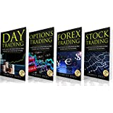 TRADING: The Crash Course: Day Trading + Options Trading + Forex Trading + Stock Trading Crash Courses to Make Immediate Cash With TradingFour Hard-Hitting Books Conveniently Packed in One Powerful Bundle!This Crash Course Bible on Trading for profit...