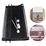 Gate Portable Folding Safe Guard Pet Safety Gate for Dog Pet-Install Anywhere