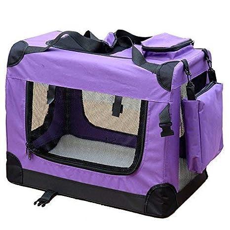Andreas Dell Transportín Perro Transportín Transportín para Perro ...