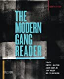 img - for The Modern Gang Reader book / textbook / text book