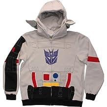 Transformers Megatron Costume Hoodie