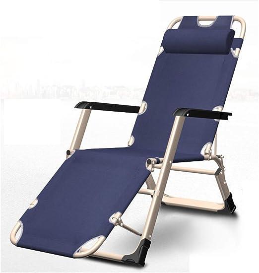 Tessuto Per Sedie A Sdraio.Ultralight Portable Sedia A Sdraio Reclinabile Pieghevole Con