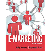 E-Marketing (6th Edition)