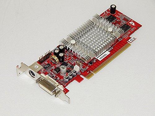 Ati Radeon X300se Pci Express - ATI HM300L-C3 ATI RADEON X300SE 256MB HyperMemory (128MB on Board) 64-bit DDR Low-Profile PCI-Express x16 Video Card w/DVI, S-Video