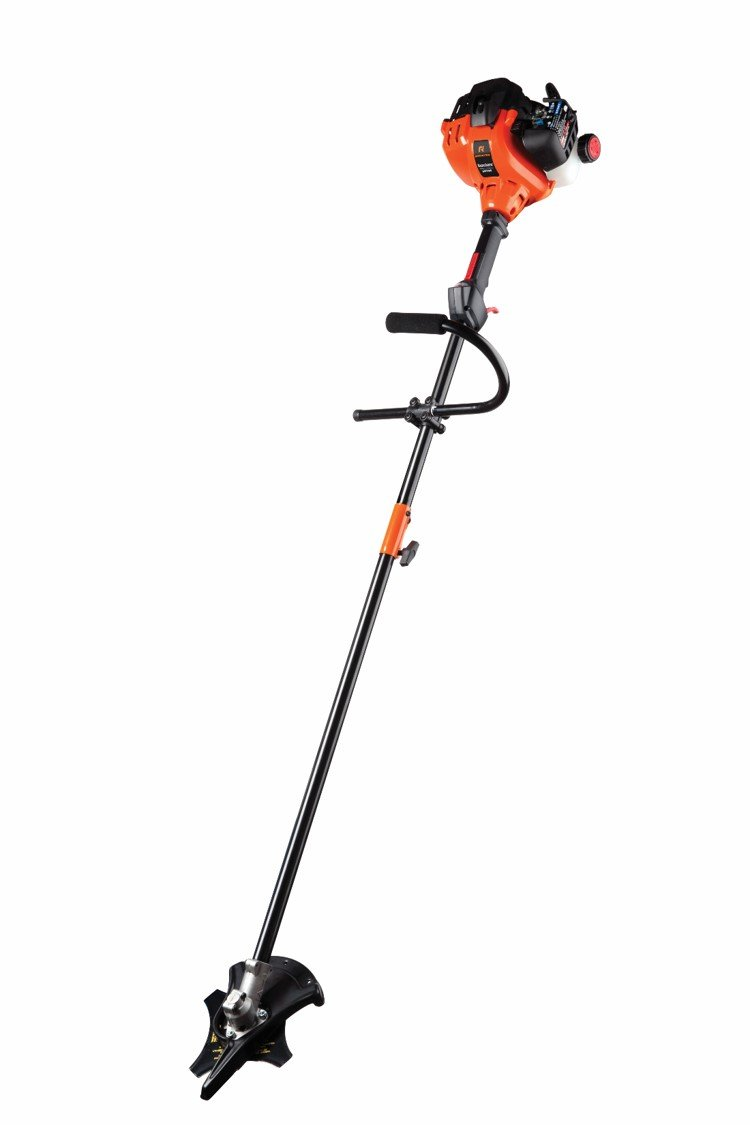 Review The Best Brush Cutter for Your Gardening Job 2018