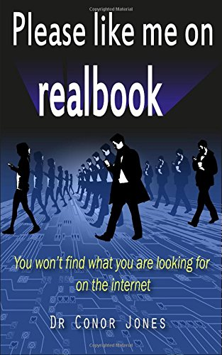 Please like me on Realbook: You won't find what you are looking for in the Internet