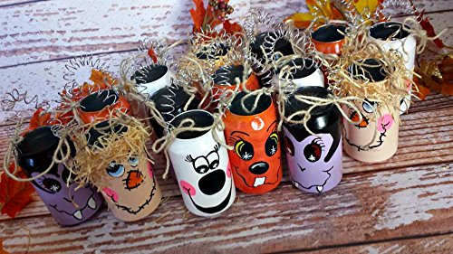 Halloween Party Favor Decorations 12 Count
