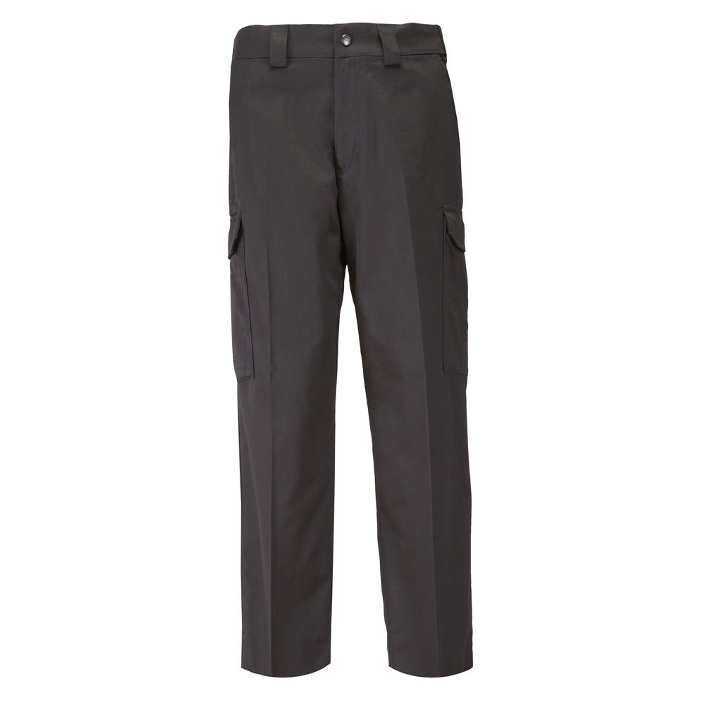 5.11 Tactical Men's Class B Twill PDU Pant, Black,30 by 5.11 (Image #1)