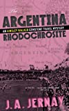 The Argentina Rhodochrosite, J. A. Jernay, 1483977412