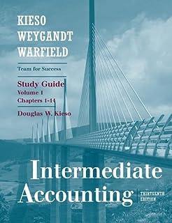 amazon com intermediate accounting study guide vol ii volume 2 rh amazon com ISBN 9781118147290 Accounting Study Books
