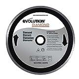 Evolution Power Tools 10BLADEDM Diamond Masonry Blade