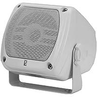 Poly-Planar Subcompact Box Speaker 80W (PR White)