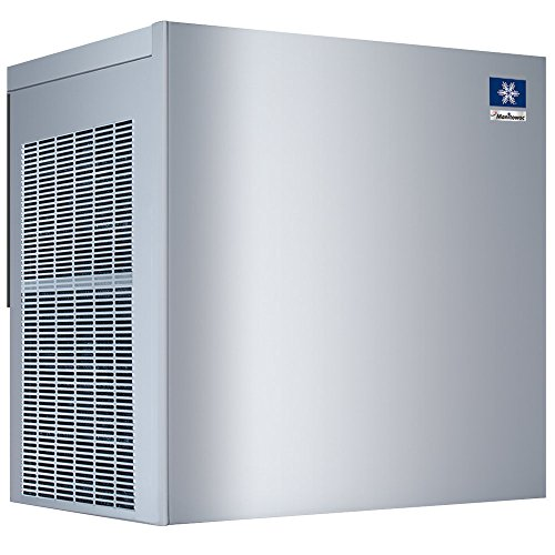 Manitowoc RFS0650A-161 RFS-0650A Air Cooled Flake Ice Machine, 115V/60 Hz/1