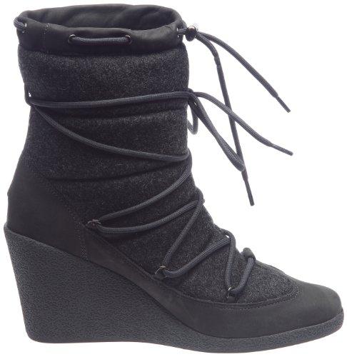 Choco Boot No Gris femme Name Ski Bottes ftrAq5rw