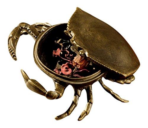 SPI Home Crab Box