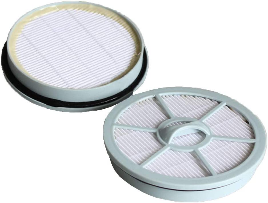 2x HEPA-Filter inkl Schwamm für Philips FC9721//09 FC9722//09 FC9722//19 FC9723//09