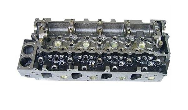 GOWE 4HF1 89709-56647 cylinder head for Isuzu 4HF1 engine