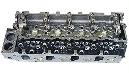 GOWE 4HF1 89709-56647 cylinder head for Isuzu 4HF1 engine