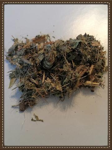 Блаженный Thistle Herb Cut и просеивают Премиум 16 унций (1 фунт) 100% Pure всех природных органических трав и специй по: Веснушки Международные