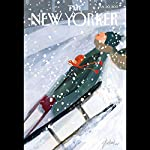 The New Yorker, January 30th 2017 (Evan Osnos, Raffi Khatchadourian, Amy Davidson) | Evan Osnos,Raffi Khatchadourian,Amy Davidson