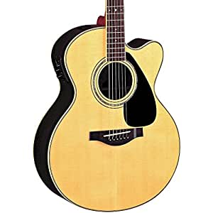 yamaha ljx6ca acoustic electric guitar musical instruments. Black Bedroom Furniture Sets. Home Design Ideas