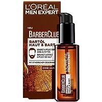 l'Oréal Men Expert Barber Club baardolie, de baardverzorging met cederhoutolie zorgt voor een verzorgde baardpracht en…