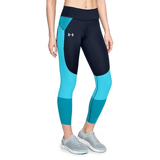 c44760b7fa089 Under Armour Women's Speedpocket Run Crop