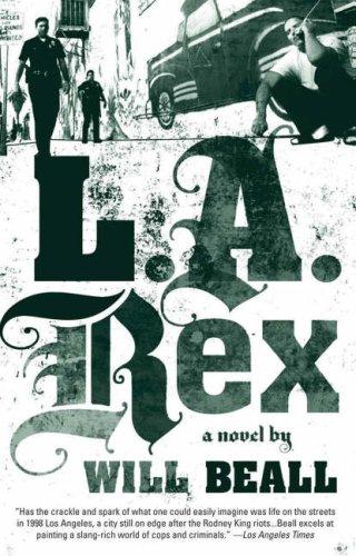 L.A. Rex PDF
