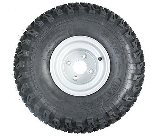 roues Wanda robuste 900 kg Heavy duty kit ATV remorque Steelpress production essieux hub // stub Quad remorque