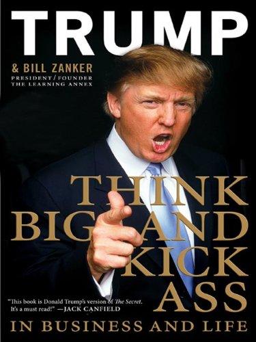 Think big and Kick Ass pdf epub