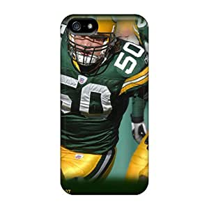 High Quality Green Bay Packers Cases For Iphone 5/5s