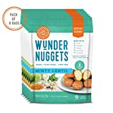 Pack Of 6 Bags- Vegan Minty Lentil Wundernuggets Review