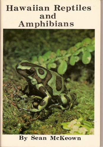 Hawaiian Reptiles and Amphibians