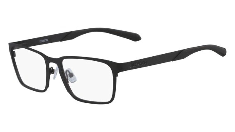 Eyeglasses DRAGON DR 174 KRIS 002 SATIN BLACK