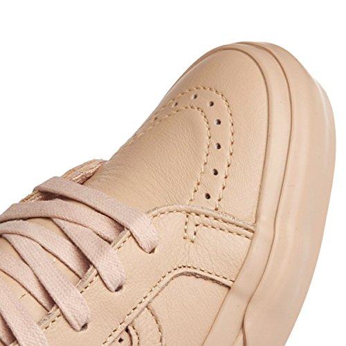 Vans Damen Sk8-Hi Slim Fashion Sneaker Amberlicht